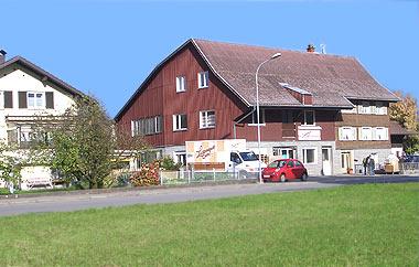 Lustenauer Senf, Firmensitz