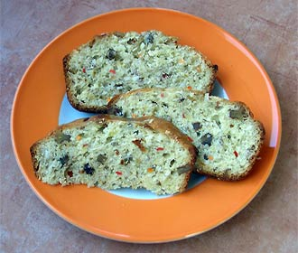 Bananenbrot