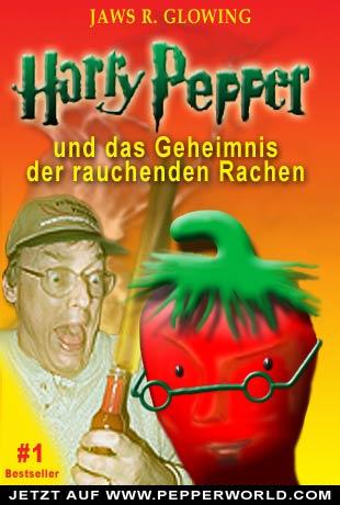 Harry Pepper