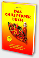 Das Chili Pepper Buch 2.0