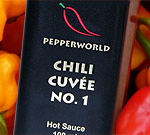 Pepperworld Chili Cuvée No. 1