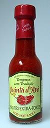 Piri-Piri Hot Sauce von Quinta d'Avo