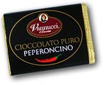 Peperoncino-Schokolade 70% von Vannucci