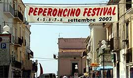 Festival-Anündigung