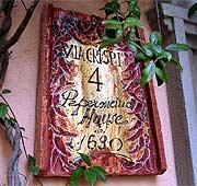 """""""Peperoncino House da 1630"""""""