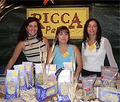 Peperoncino Pasta Girls