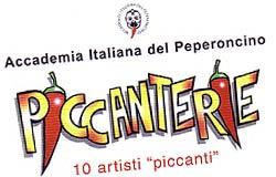 10 artisti piccanti