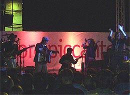 Festival-Band
