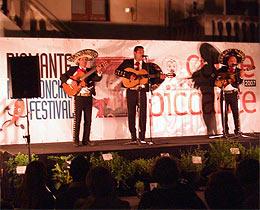 Mexiko-Folklore