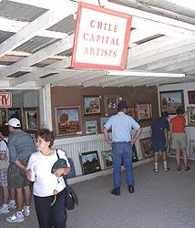 Chili-Kunstgalerie