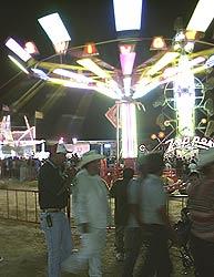 Festival-Vergnügen