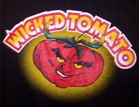 Wicked Tomato T-Shirt