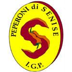 """IGP-Logo """"Peperoni di Senise"""""""