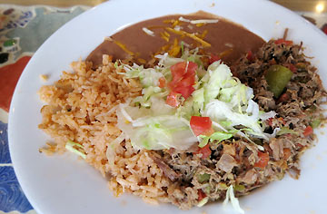 Carne Machaca