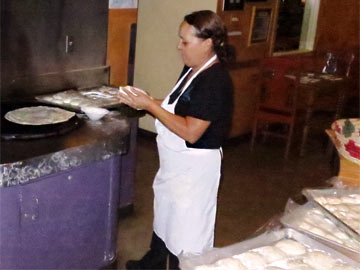 Unschlagbar: Hausgemachte Tortillas