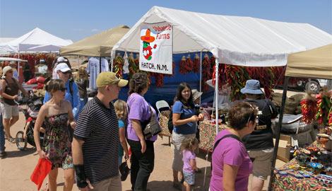 Hatch Chile Fest