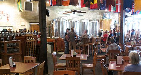 Fredericksburg Brewing Company