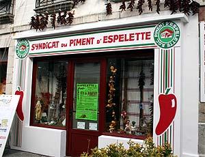 Syndicat du Piment d'Espelette