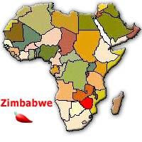 Zimbabwe, Afrika